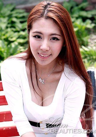 Pleasant Mature Thai Woman Yue From Harbin 26 Yo Hair Color Black Short Hairstyles For Black Women Fulllsitofus